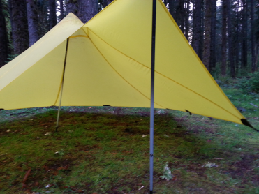 Customer Project: MYOG Trailstar