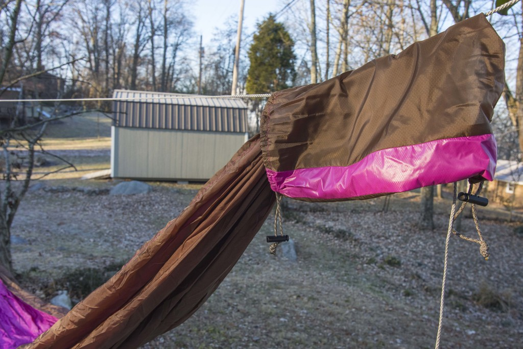 customer project  the gibson double layer hammock customer project  the gibson double layer hammock   ripstop by the      rh   ripstopbytheroll